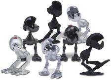 TEENAGE MUTANT NINJA TURTLES Figure Collection MOUSERS T-18