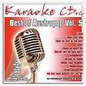 Karaoke CDG CD+G - Die größten Austropop Hits Vol.5 - Best of Austria - Neuware