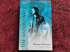 HAUNTED ECHOES  BY  CINDY DEES - Mills & Boon