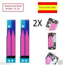 ADHESIVO PEGATINAS BATERIA IPHONE 5S 5C SE
