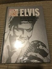 ELVIS PRESLEY - 50.000.000 ELVIS FANS CD SPAIN + BOOK SEALED ROCK N ROLL