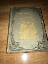 1883 Worth And Wealth The Art of Getting, Saving and Using Money ~ T.L. Haines