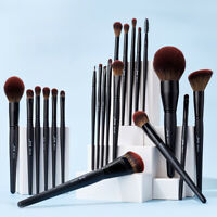 Jessup Makeup Brushes Set Professional Face Powder Foundation Eye shadow Brush