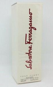 Salvatore Ferragamo Pour Femme  eau de Parfum 100ml. EDP spray