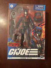 g.i. joe classified Cobra Viper Target Exclusive Cobra Island Mib #22 Lot