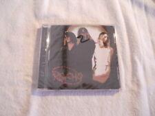 """Julliet """"Psycho Boyfriend""""  2004 cd Melodic Mayhem Music USA New"""