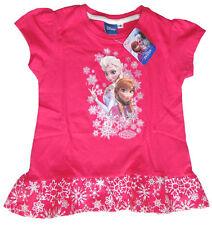 Disney Mädchen-Tops, - T-Shirts & -Blusen aus 100% Baumwolle im Tunika-Stil