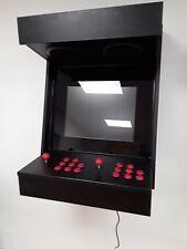 Arcade  Spiele Game Konsole Automat Nintendo Sega  neuwertig mit ca 1300 Spielen