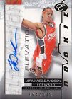 JERMAREO DAVIDSON RC 07-08 BOWMAN ELEVATION ROOKIE #RWJD AUTO #194/299 BK4252