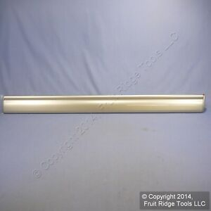 New GM OEM Fine Silver Birch Front Right Door Guard Moulding Trim Panel Strip