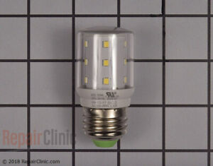 New OEM LED Light Bulb Part # 5304511738 Frigidaire Electrolux. SHIP SAME DAY!!