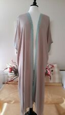 Beautiful Boho Chic Kimono by Kori, Size Medium / Large, NWT