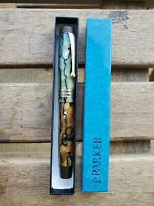 Vintage Parker Duofold Pen - Made in USA - 1920s? USA