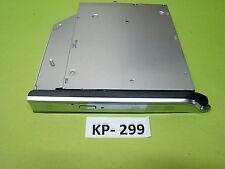 HP ProBook 4710s  HP DV 6 DVD Brenner GT20L #KP-299