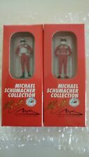 Figurines 1/43 Michael Schumacher MINICHAMPS
