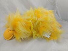 """Carlton Card Yellow Duck Plush 13"""" AGC Stuffed Animal"""