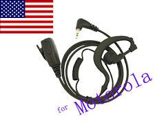 EarPiece Headset Ear Piece Earpiece Mic For Motorola Talkabout T7100 7100