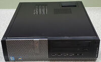 Dell Optiplex 7010 Mini Desktop Quad Core i5-3470 3.20GHz 12GB RAM 250GB Win 7