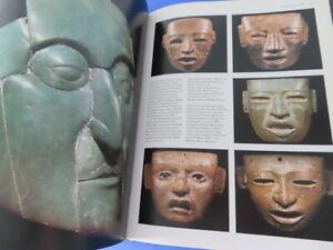 Bücher Sammlung Azteken Maya Olmeken Colima präkolumbisch Mexiko KunstKeramikRui