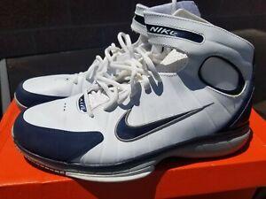 Nike Air Zoom Huarache 2K4 Basketball