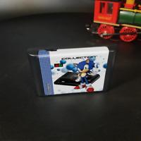 Super 1000 in 1 Sega Genesis & Mega Drive Multi Cart 16-Bit Game Cartridge + 8GB