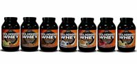 QNT Delicious Whey Protein Powder Bodybuilding Muscle Mass Growth 1kg & 2.2kg