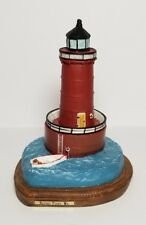 Bloody Point, Maryland Lighthouse 7.25 Inches Tall New In Box #1004
