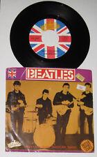 "The Beatles - 45 w/ PS - ""Sweet Little Sixteen"" / ""Hippy Hippy Shake"" - VG+/VG"