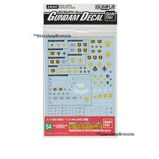 GUNDAM - GD-54 0080 Series Decals Bandai