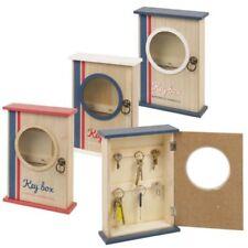 Cajas de almacenaje lavadero de madera para el hogar