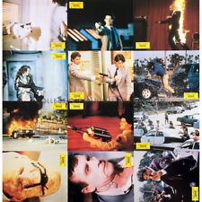 HIDDEN Photos de film x12 - 21x30 cm. - 1987 - Kyle MacLachlan, Jack Sholder