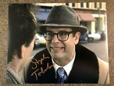 Stephen Tobolosky signed Autographed Photo x 2
