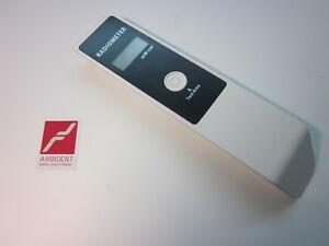 Radiometer Lightmeter Polymerisationslampenprüfgerät Digital