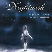 NIGHTWISH - HIGHEST HOPES - THE BEST OF  CD
