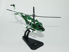 Hubschrauber Helikopter AB 412 Forestale Italeri 1:100