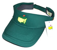 2019 MASTERS (GREEN) PERFORMANCE Tech VISOR from AUGUSTA NATIONAL