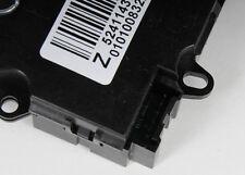 ACDelco 15-73599 Heater Blend Door Or Water Shutoff Actuator