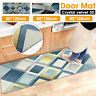 Floor Rug Multi Size Soft Printed Traditional Geometry Carpet Home Living Room
