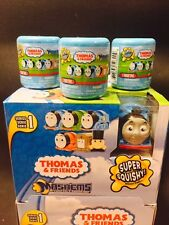 (3X) Thomas the Train  fashems-mashems-one character per blind capsule-PREMIER