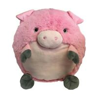 Cozy Time Giant Soft Plush Cuddly Toy Handwarmer - Giant Pig