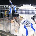 1PCS M-shaped Cage Pliers +600pcs Nail Assembling Bundle Of Animal Cages Tool