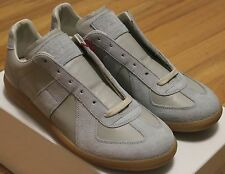 Maison Martin Margiela GAT Leather / Suede Sneakers Brand New Size 42 / 9 MMM
