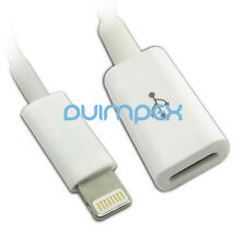 F09 Lightning Cable Charger Data Cable Extension cable iPad iPhone 5