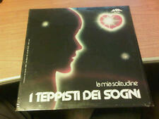 LP  I TEPPISTI DEI SOGNI LA MIA SOLITUDINE MIA RECORDS PM1582 SIGILLATO  MCZ3