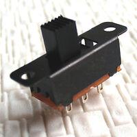 30 pcs Slide Switch DPDT On-Off-On controller