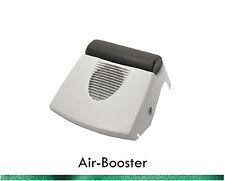 Air Booster Nail Aspiratore Asciugatore Smalto Professional Ricostruzione Unghie