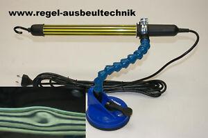 Ausbeullampe Fixierlampe Dellenlampe Ausbeulwerkzeug