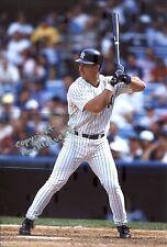 TINO MARTINEZ Photo @ bat New York Yankees (c) #2