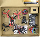 Sky Viper Hover Racer Game Enhanced Battle and Racing Drone - Black - 01720