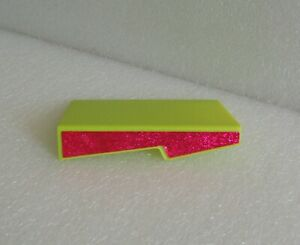 VINTAGE HASBRO JEM ROCK BACKSTAGER CLOSET SHELF PANEL LEDGE REPLACEMENT PART
